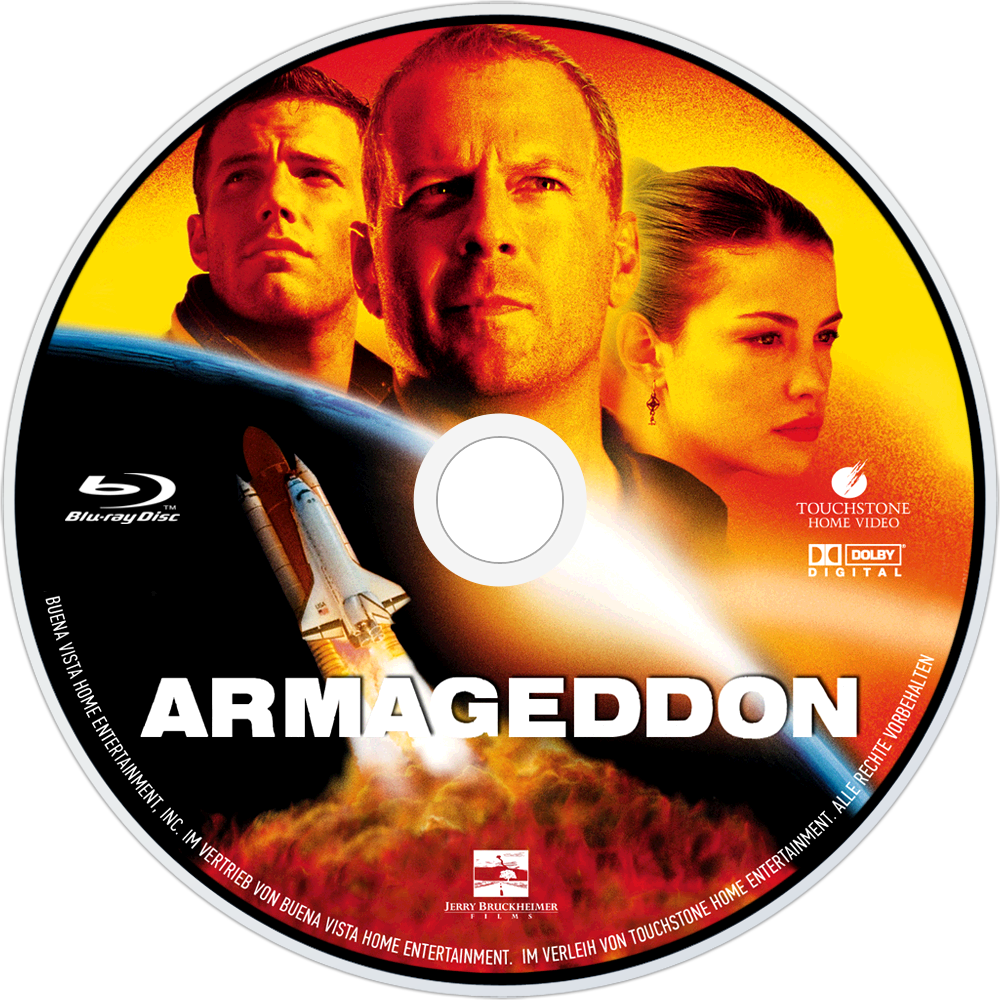 armageddon the movie Armageddon has a lot to say, but mostly attempts to do so via special effects given some more character depth and better dialogue the film could have and should have been a hit.