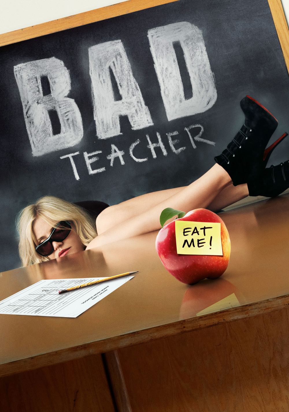 how to be a bad teacher As any classroom teacher can tell you, when the students know there will be no repercussions for their actions, there will be no change in their behavior when there is no change in their behavior, other students will have a more difficult time learning.