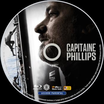Capitan phillips libro