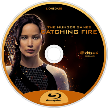 Watch The Hunger Games: Catching Fire (2013