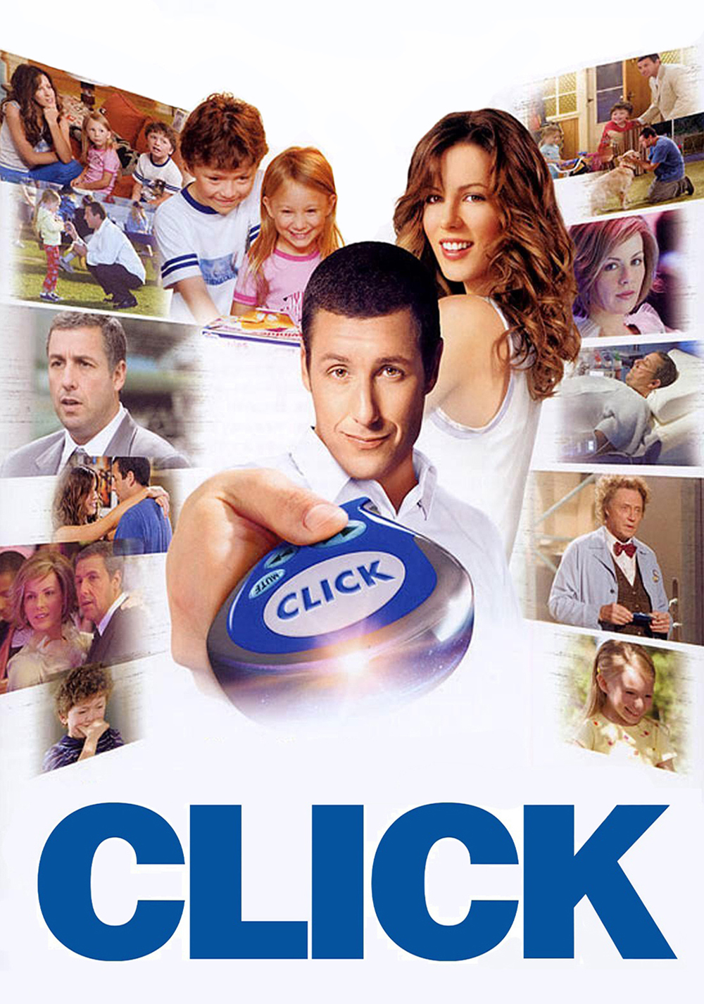 Click Movie Poster 1 of 7  IMP Awards