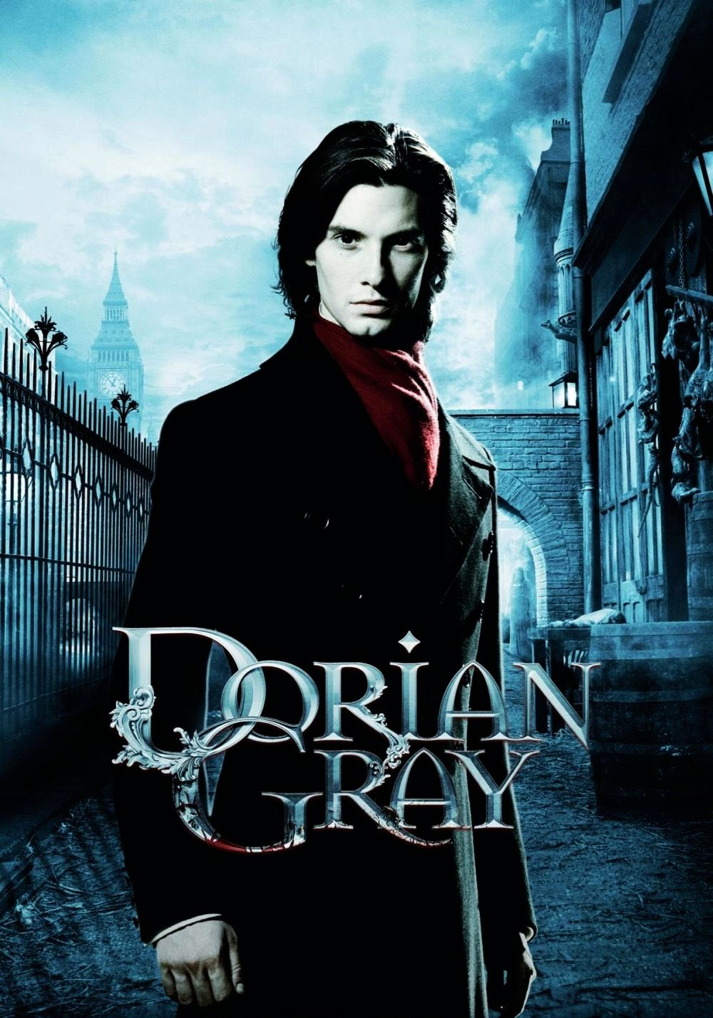 Retrato de dorian gray filme download