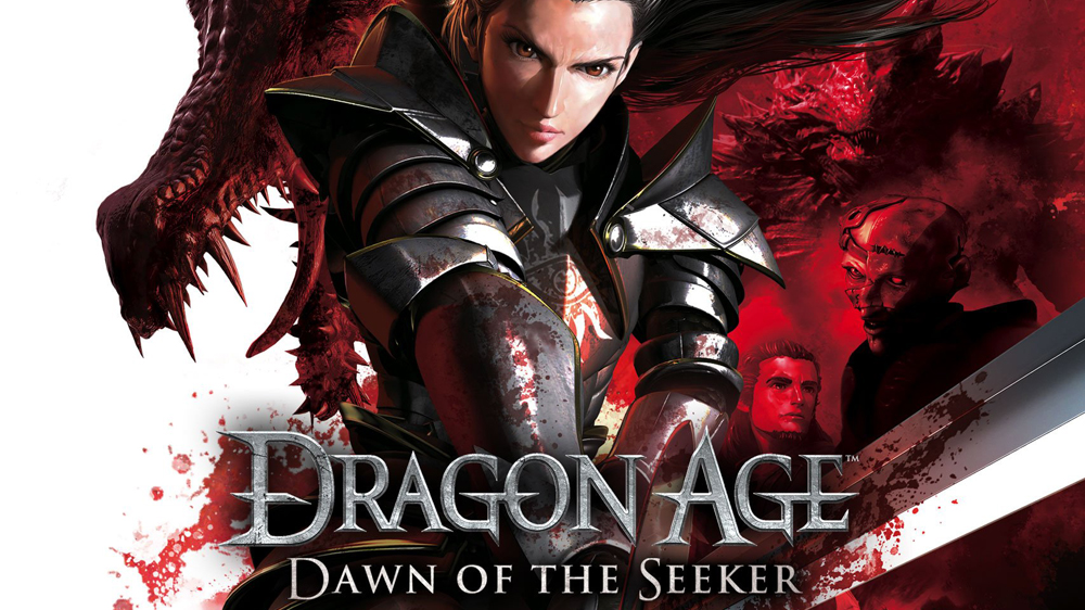 Dragon Age Dawn Of The Seeker Image Id 88329 Image Abyss