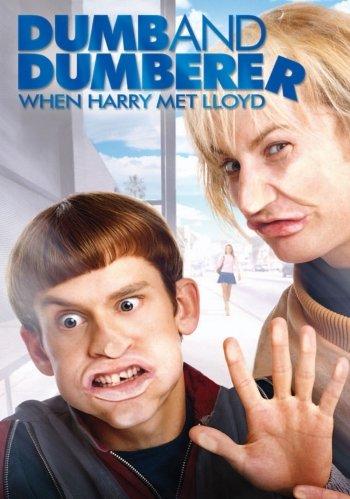 Dumb and Dumberer: When Harry Met Lloyd