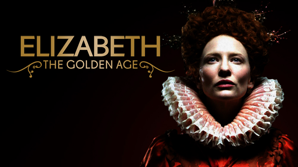 film analysis elizabeth the golden age essay But that's getting ahead of this story, which begins in 1585 when queen elizabeth hit 52, though the film seems to put her closer to 38, ms blanchett's actual age.
