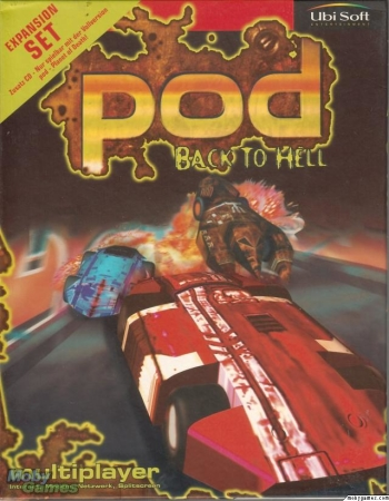 POD: Back to Hell