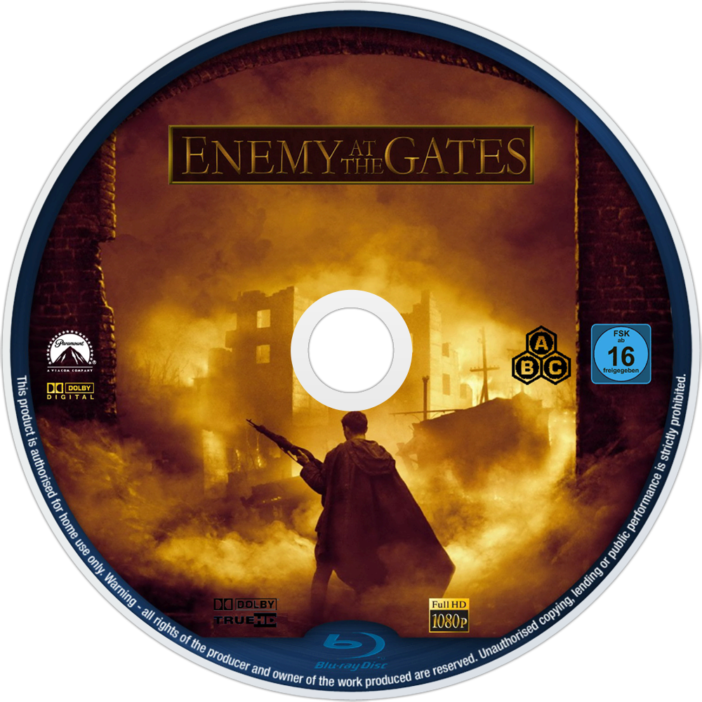 Enemy At The Gates Image Id 89820 Image Abyss