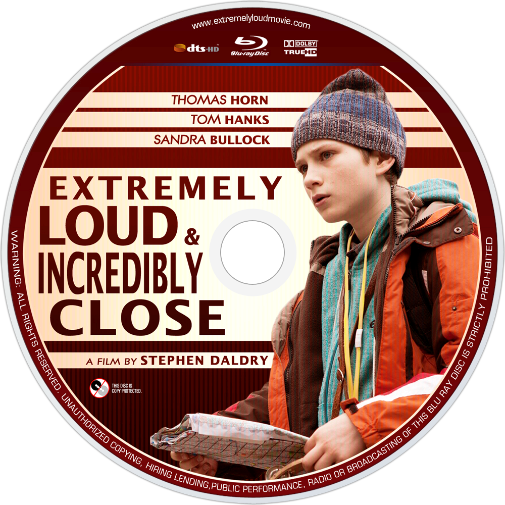 extremely loud and incredibly close Extremely loud & incredibly close quotes oskar: as much as i want him to, my dad is never coming back, and i thought i couldn't live without him now i know i can i think that would make my dad.