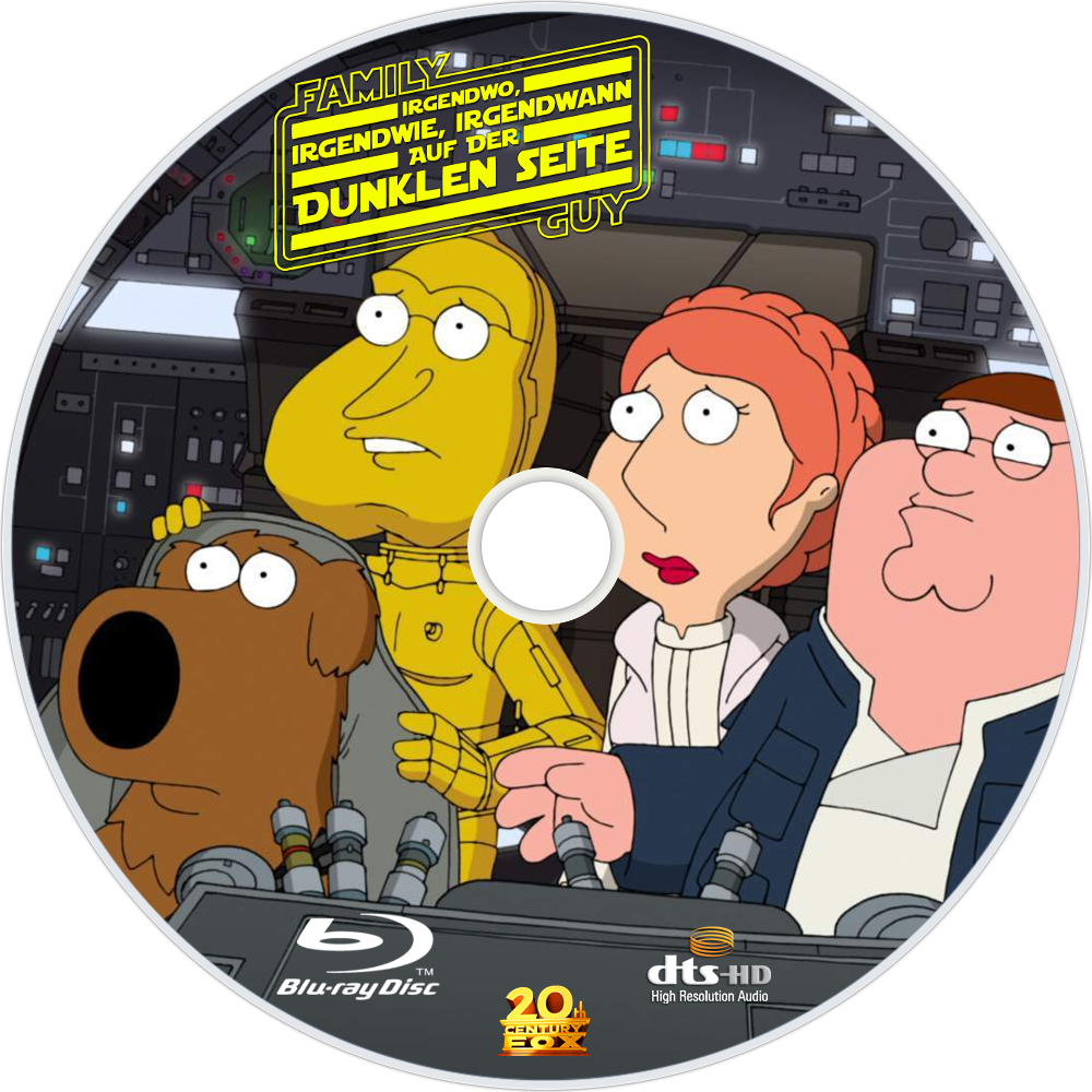 something something dark side The trailer of family guy: something, something, something dark side\rcoming out 22th december 2009\r\rhilarious movie of family guy featuring spoofs of.