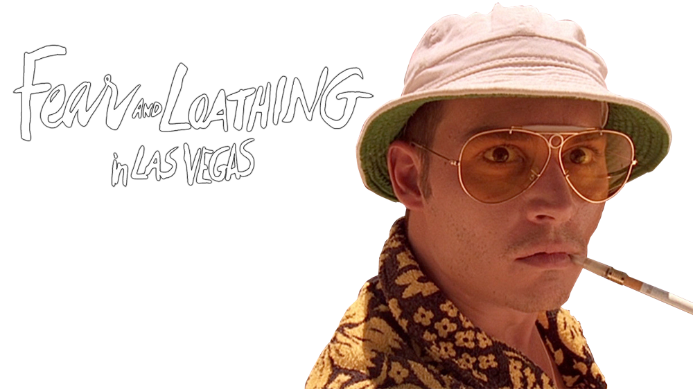 critical essay fear and loathing in las vegas A detailed discussion of the literary precedents for fear and loathing in las vegas great supplemental information for school essays and projects.