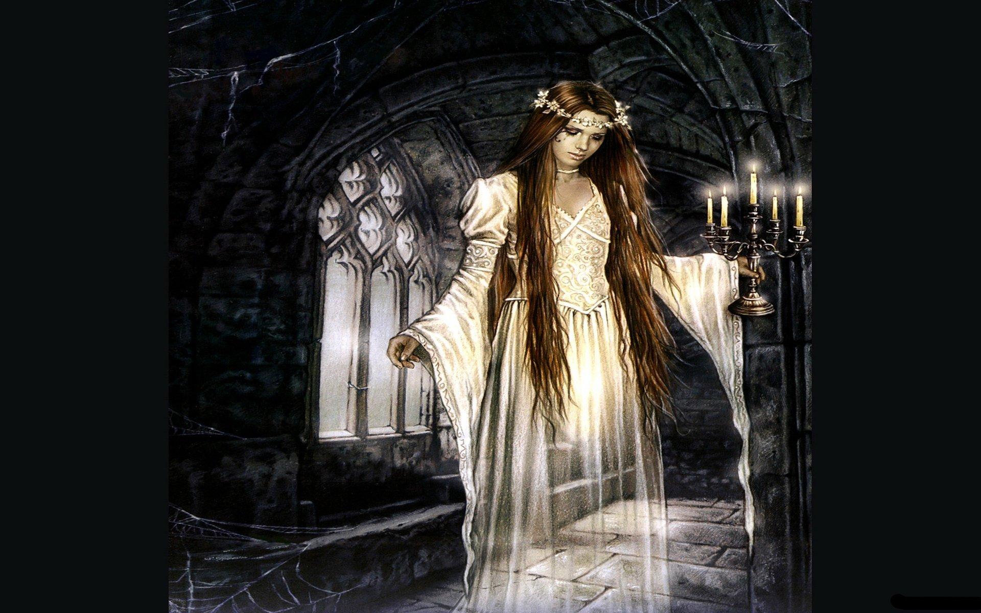 замок и ведьма картинки арт обучения фотографии