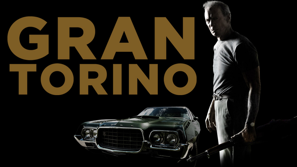redemption in gran torino What is the theme or message of gran torino update cancel ad by fiverrcom creative writing services hire a freelancer for creative writing today on fiverr.