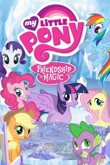 793 My Little Pony Friendship Is Magic Hd Wallpapers