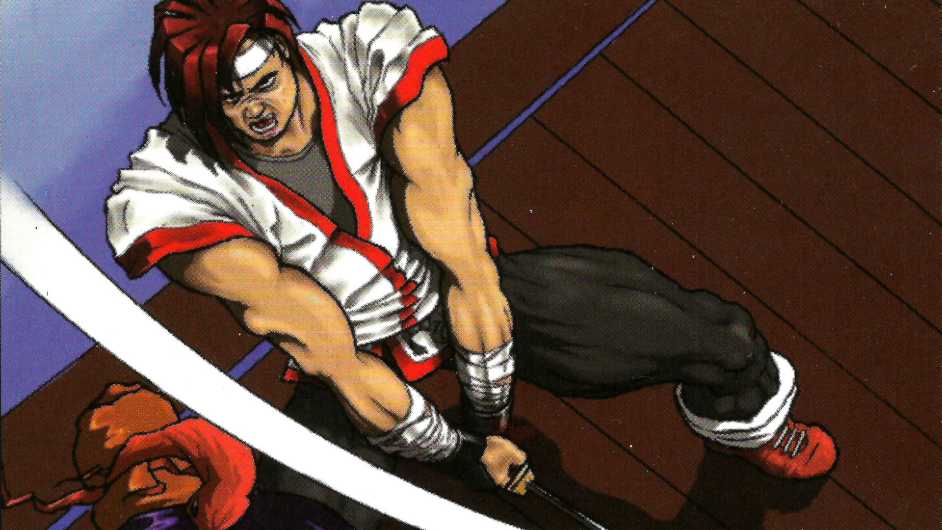 Battle Arena Toshinden Image Id 9878 Image Abyss