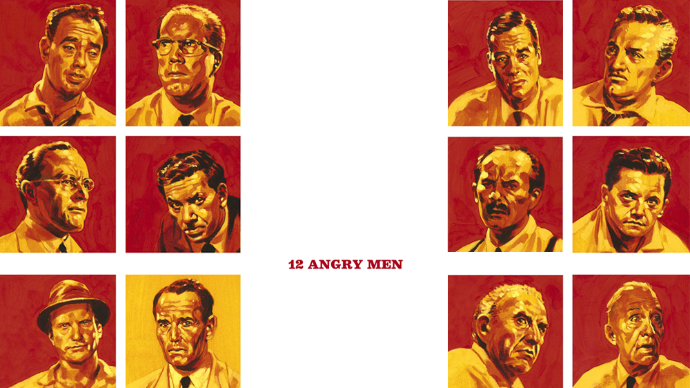 ' twelve angry men illustrates the dangers Twelve angry men illustrates the dangers of a justice system that relies 'twelve angry men is a play about twelve men whose names we never know.