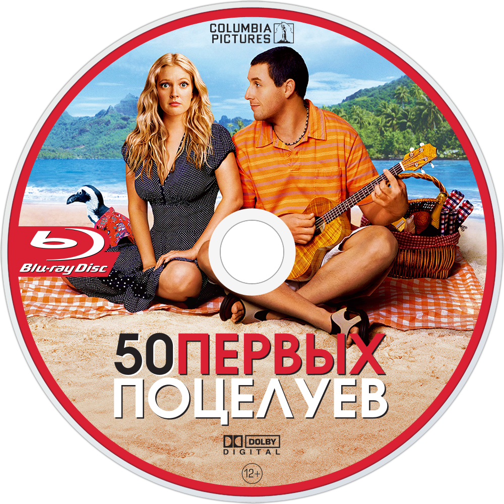 50 first dates Description: henry roth is a man afraid of commitment up until he meets the beautiful lucy they hit it off and henry think he's finally found the girl of his dreams, until he discovers she has short-term memory loss and forgets him the very next day.