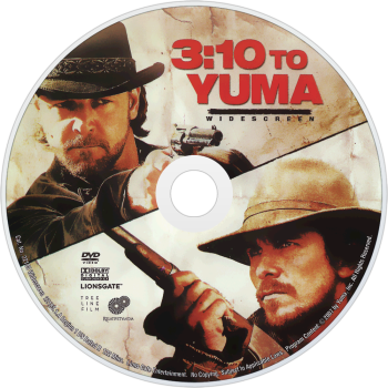 310 to Yuma Poster bei AllPostersde